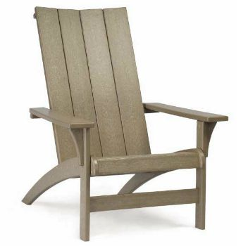 AD_0115 - Contemporary Adirondack Rocker
