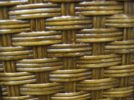 cottage_antique - Cottage Antique Wicker Finish