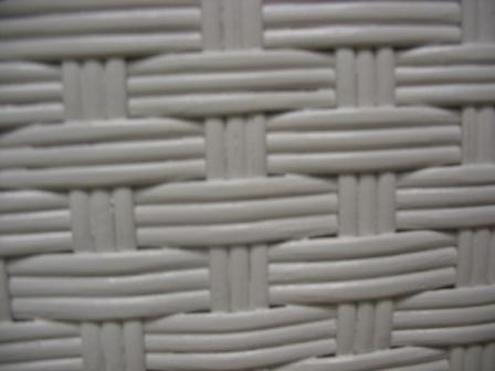 cottage_white - Cottage White Wicker Finish