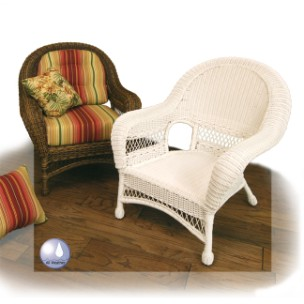 4737C** - Chasco Designs Empire Chair