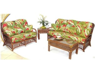 5500 - Palm Springs Islamorada 4 Piece Set