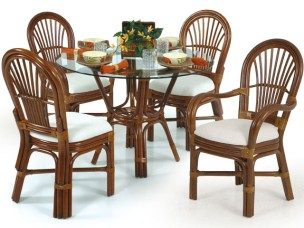 5557 - Islamorada 5 Piece Dining Set