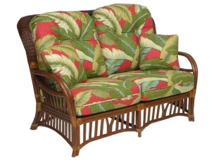 5502 - Palm Springs Islamorada Loveseat