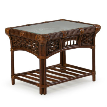 5420 - Palm Springs Island Way End Table