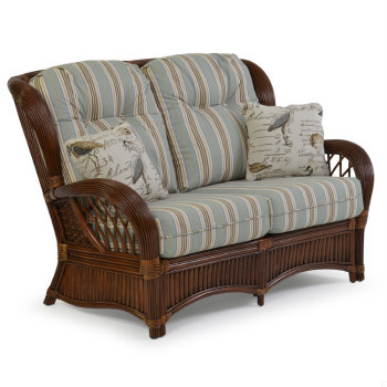 5402 - Palm Springs Island Way Loveseat