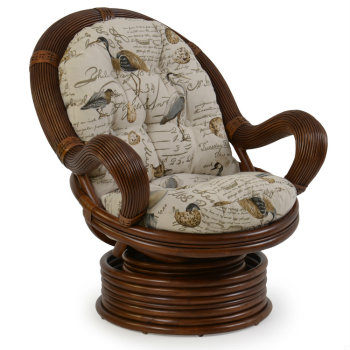 5441 - Palm Springs Island Way Swivel Rocker