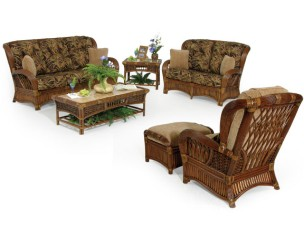 5400 - Palm Springs Island Way 6 Piece Set