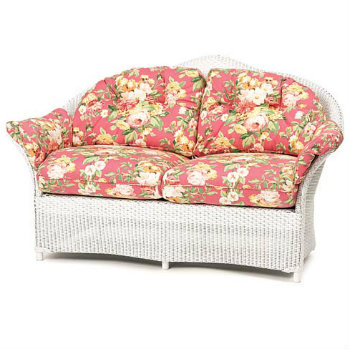 520LS Cushions - Keepsake Loveseat Replacement Cushions
