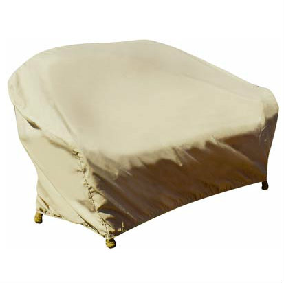 CP222 - Treasure Gardens Loveseat Cover