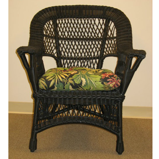 200C Cushion - North Cape  Standard Chair Replacement Cushion