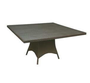 "260DT_48** - North Cape Melrose 48"" Dining Table"