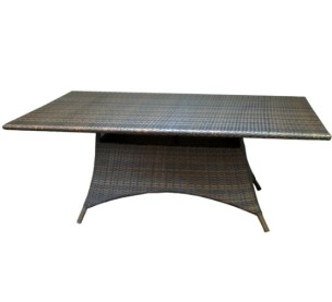 "260DT_72 - North Cape Melrose 72"" Dining Table"