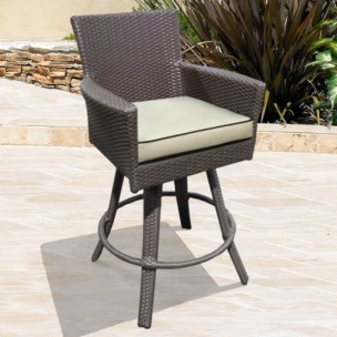 260BS - North Cape Melrose Bar Stool
