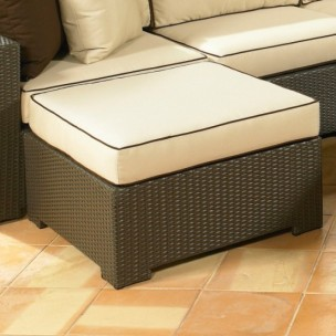 260O** - North Cape Melrose Ottoman