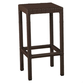 260BSA* - North Cape Melrose Backless Bar Stool
