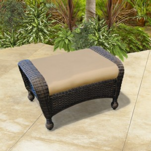 4063O* - North Cape Montclair Ottoman