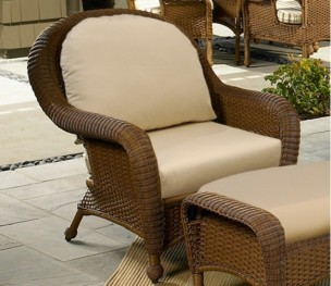4063C** - North Cape Montclair Chair
