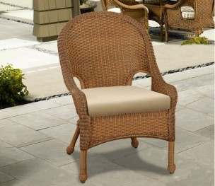 4063DC - North Cape Montclair Dining Chair