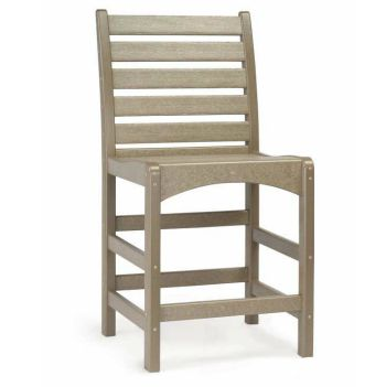 PT_510 - Piedmont Armless Counter Stool