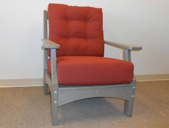 9401 - Piedmont Chair