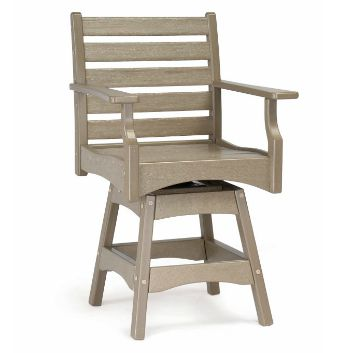 PT_602 - Piedmont Swivel Counter Stool