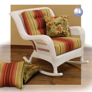4209R** - Chasco Designs Salinas Rocker