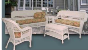 4178Set5A - Chasco Designs Sanibel 5 Piece Set