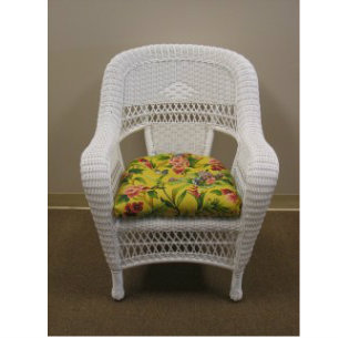 200C Cushion - Chasco Standard Chair Replacement Cushion