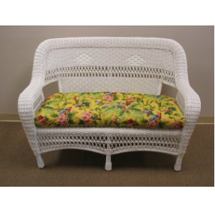 200LS Cushion - Chasco Standard Loveseat Replacement Cushion