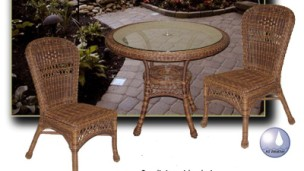 "4178_36_set - Chasco Designs Sanibel 36"" Bistro Set"