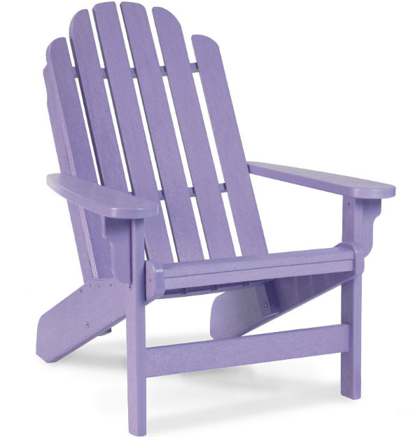 AD_0100 - Shoreline Adirondack Chair