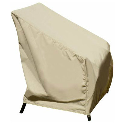 CP111 - Treasure Gardens High Back Chair Cover
