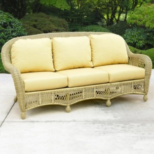 4973S - North Cape Montego Sofa