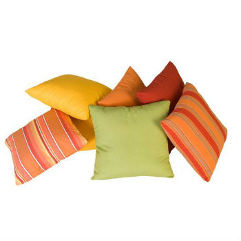 "19t - 19"" Throw Pillows"