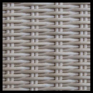 white_wash - White Wash Wicker Finish