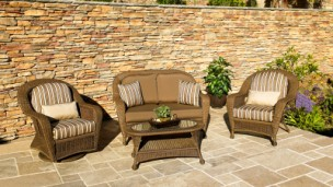 3293Set4B - North Cape Winward and Winchester 4 Piece Set