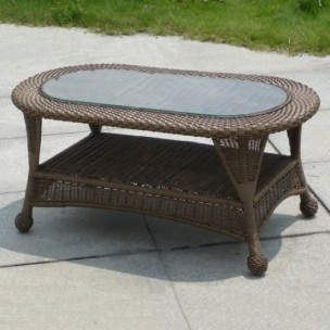 3293CT** - North Cape Winchester Coffee Table