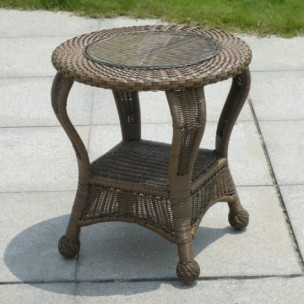 3293ET - North Cape Winchester End Table