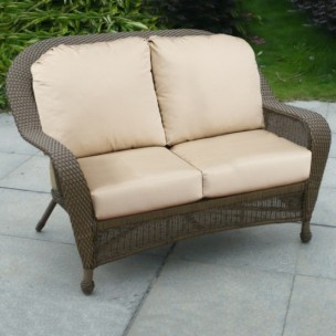 3293LS - North Cape and Winward and Winchester Loveseat