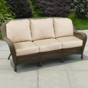 32933S - North Cape Winchester Sofa