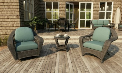 North Cape Charleston and Port Royal 3 Piece Set