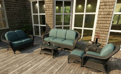 North Cape Charleston and Port Royal 6 Piece Set